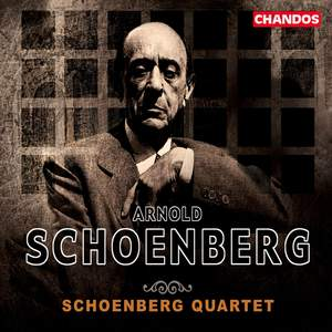 Schoenberg - Complete Works for Strings