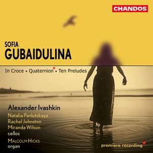 Gubaidulina - Works for Cello