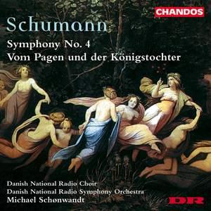 Schumann - Symphonies & Choral Ballades Volume 2