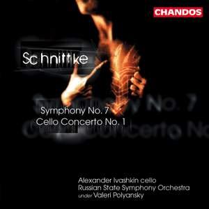 Schnittke: Symphony No. 7, etc.