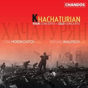 Khachaturian - Concertos