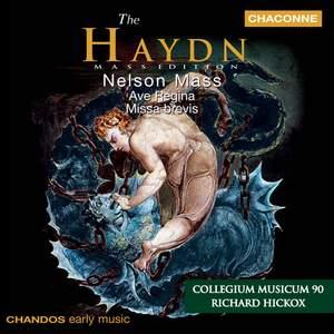 The Haydn Mass Edition - Nelson Mass