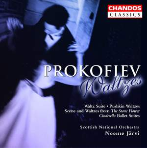 Prokofiev: Waltzes