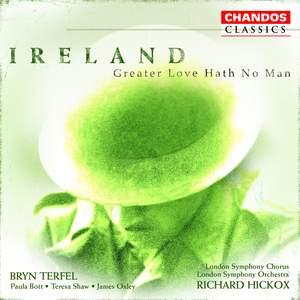 Ireland - Greater love hath no man