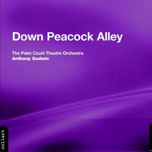 Down Peacock Alley