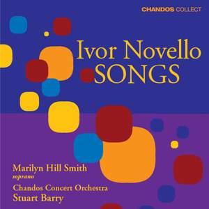 Ivor Novello Songs