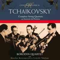 Tchaikovsky - Complete String Quartets
