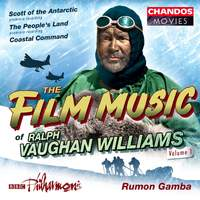 Suite from *Scott of the Antarctic* and other film music