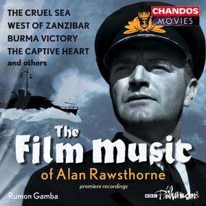 The Film Music of Alan Rawsthorne