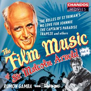 The Film Music of Sir Malcolm Arnold Volume 2