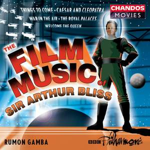 The Film Music of Sir Arthur Bliss