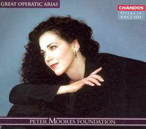 Great Operatic Arias 11 - Elizabeth Futral