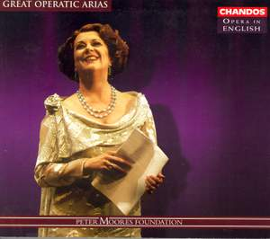 Great Operatic Arias 12 - Yvonne Kenny Volume 2