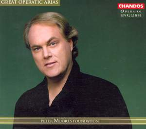 Great Operatic Arias 13 - Bruce Ford Volume 2