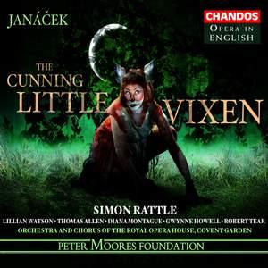 Janáček: The Cunning Little Vixen Product Image