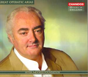 Great Operatic Arias 14 - Dennis O'Neill Volume 2