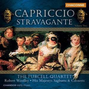 Capriccio stravagante Volume 2