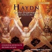 The Haydn Mass Edition - Große Orgelmesse
