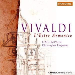 Vivaldi - L'Estro Armonico, Op. 3