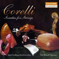 Corelli - Sonatas for Strings