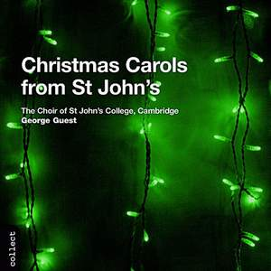 Christmas Carols from St Johns