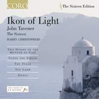 Tavener - Ikon of Light