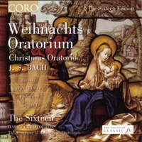 Christmas Oratorio (period choice)
