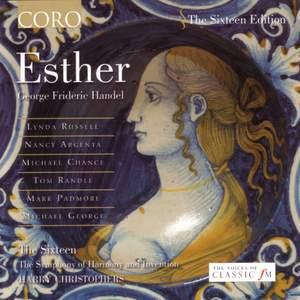 Handel: Esther