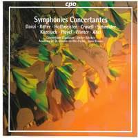 Symphonies Concertantes