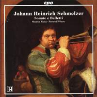 Johann Heinrich Schmelzer: Sonate e Balleti