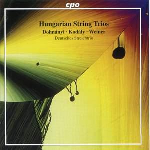 Hungarian String Trios