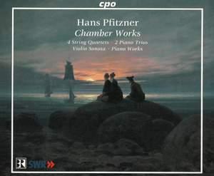 Hans Pfitzner - Chamber Works
