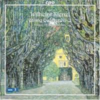 Kienzl: String Quartets Nos. 1, 2 & 3
