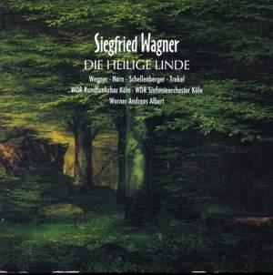 Wagner, S: Die heilige Linde