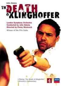 Adams, J: The Death of Klinghoffer