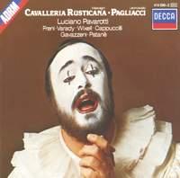 Mascagni: Cavalleria Rusticana, etc.