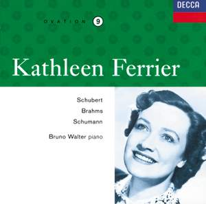 Kathleen Ferrier: The Legendary Edinburgh Recital, 1949