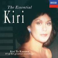 The Essential Kiri