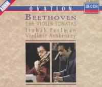 Beethoven: Violin Sonatas (complete) (recorded 1973-77)