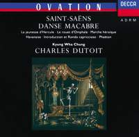 Danse macabre; Havanaise; Introduction & rondo capriccioso; other orchestral works