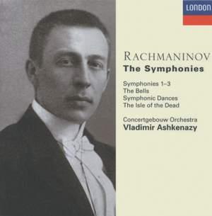 Rachmaninov: The Symphonies Product Image