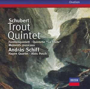 Schubert: The Trout