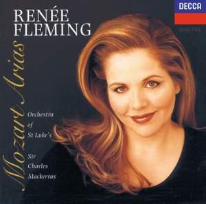 Renée Fleming sings Mozart Arias