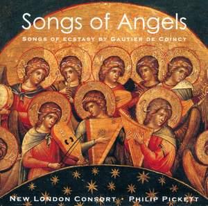 Gautier de Coincy - Songs of Angels
