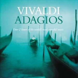 Vivaldi's Adagios
