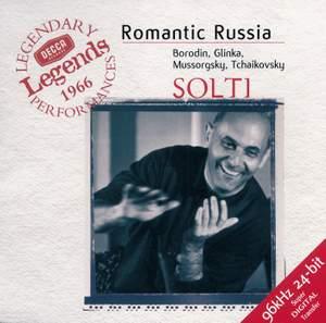 Romantic Russia