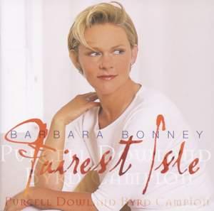 Barbara Bonney - Fairest Isle Product Image