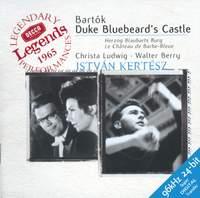 Bartók: Duke Bluebeard's Castle (recorded 1965)