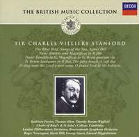 British Music Collection - Sir Charles Villiers Stanford