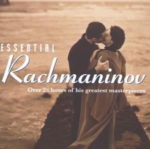 Essential Rachmaninov